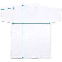Größe T-Shirt Kind